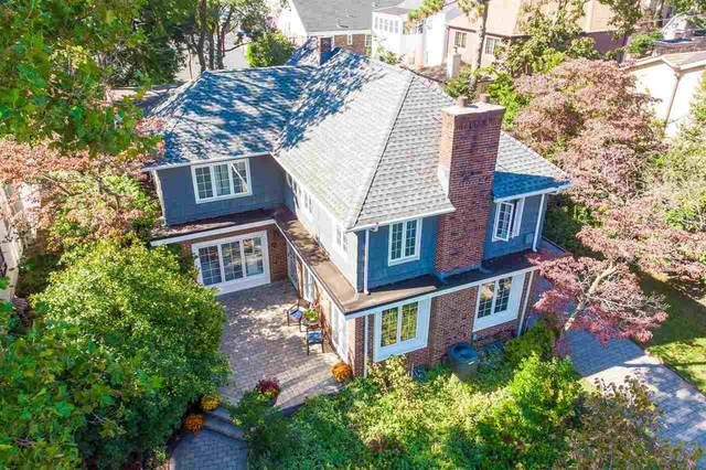 823 Avenue A, Bayonne, NJ 07002 (MLS #210023745) :: Trompeter Real Estate