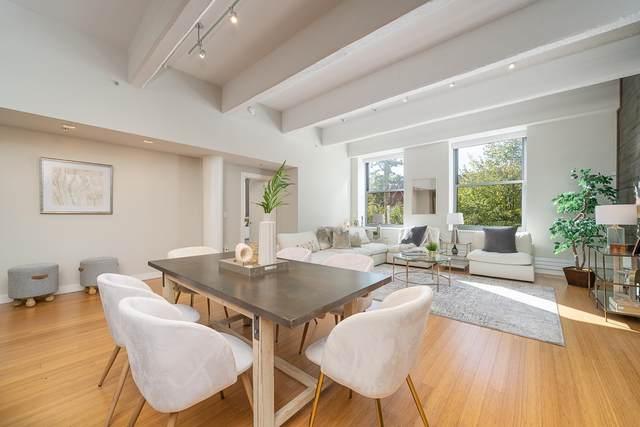 1425 Garden St #202, Hoboken, NJ 07030 (MLS #210023747) :: Trompeter Real Estate