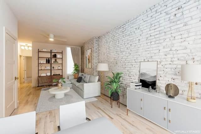 1120 Hudson St #4, Hoboken, NJ 07030 (MLS #210023765) :: Trompeter Real Estate