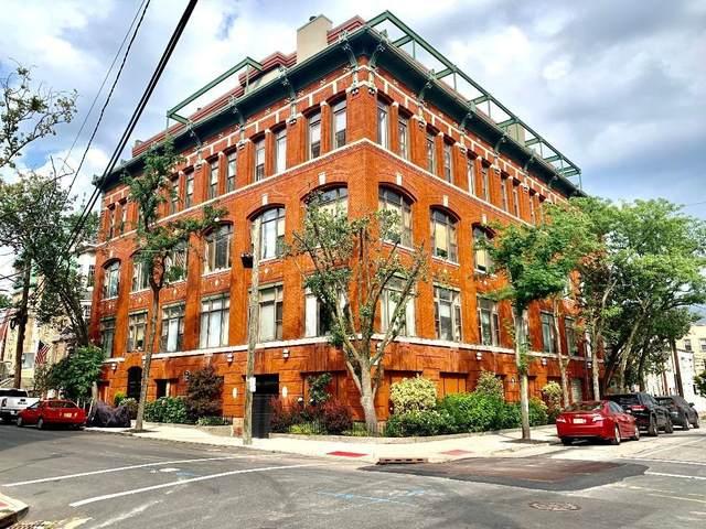 120 Sherman Ave, Jc, Heights, NJ 07307 (MLS #210023779) :: The Sikora Group