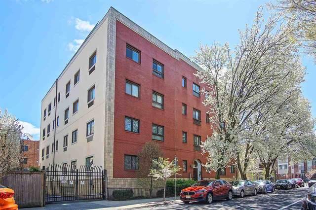 476 Monmouth St #102, Jc, Downtown, NJ 07302 (MLS #210023787) :: The Danielle Fleming Real Estate Team