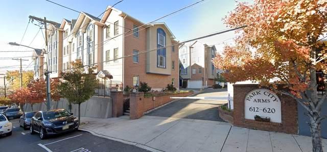 620 38TH ST #701, Union City, NJ 07087 (MLS #210023797) :: The Danielle Fleming Real Estate Team