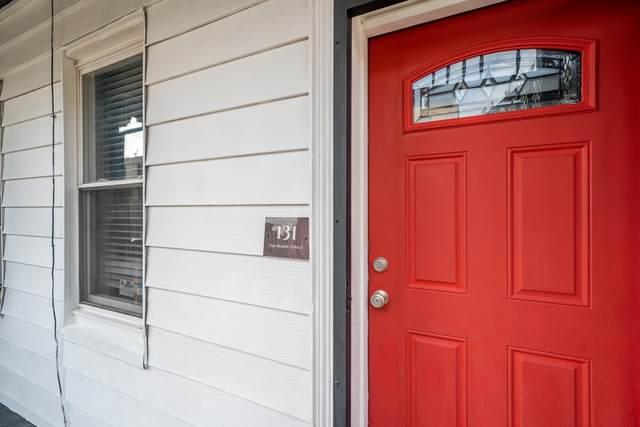 131 Van Horne St, Jc, Bergen-Lafayett, NJ 07304 (MLS #210023835) :: The Danielle Fleming Real Estate Team