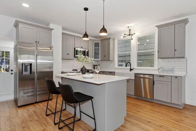 139 West 51St St, Bayonne, NJ 07002 (MLS #210023846) :: The Danielle Fleming Real Estate Team