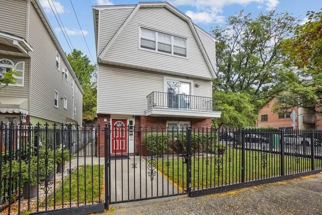196 5TH ST, Jc, Downtown, NJ 07302 (MLS #210023857) :: The Danielle Fleming Real Estate Team
