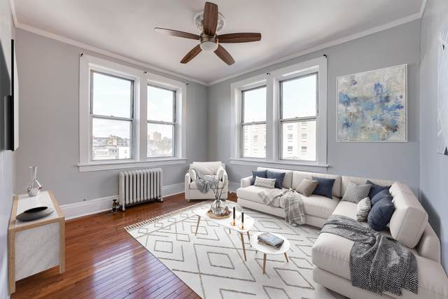 103 Westover Pl #7, West New York, NJ 07093 (MLS #210023858) :: Provident Legacy Real Estate Services, LLC