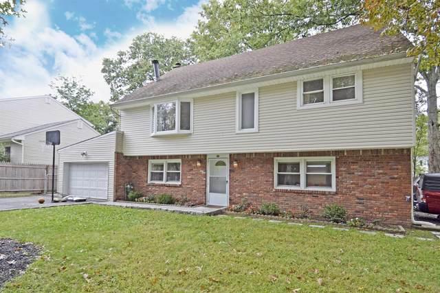 66 Armstrong Ave, Wayne, NJ 07470 (MLS #210023880) :: RE/MAX Select