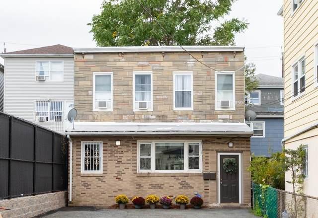 129 71ST ST, Guttenberg, NJ 07093 (MLS #210023883) :: The Danielle Fleming Real Estate Team