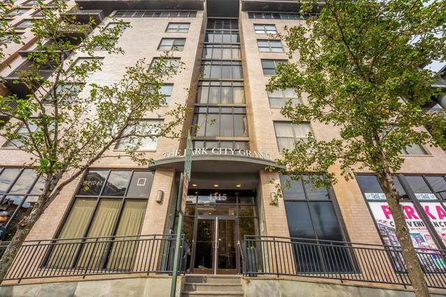4315 Park Ave 2C, Union City, NJ 07087 (MLS #210023896) :: The Danielle Fleming Real Estate Team