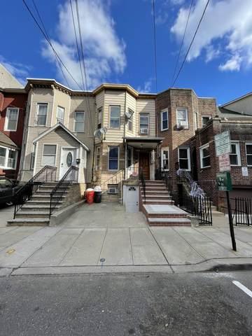 536 40TH ST, Union City, NJ 07087 (MLS #210023904) :: The Danielle Fleming Real Estate Team