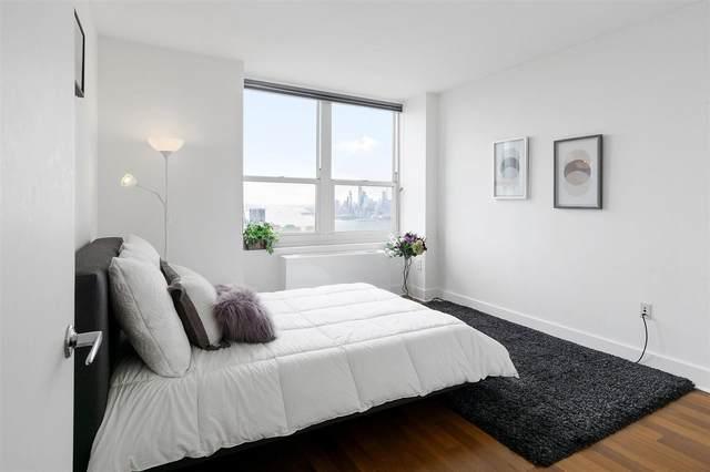 88 Morgan St Ph4-2, Jc, Downtown, NJ 07302 (MLS #210023906) :: The Danielle Fleming Real Estate Team