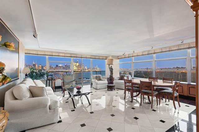 6050 Blvd East 3 H, West New York, NJ 07093 (MLS #210023920) :: Provident Legacy Real Estate Services, LLC