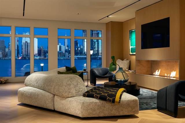 12 Henley Pl, Weehawken, NJ 07086 (MLS #210023923) :: Provident Legacy Real Estate Services, LLC