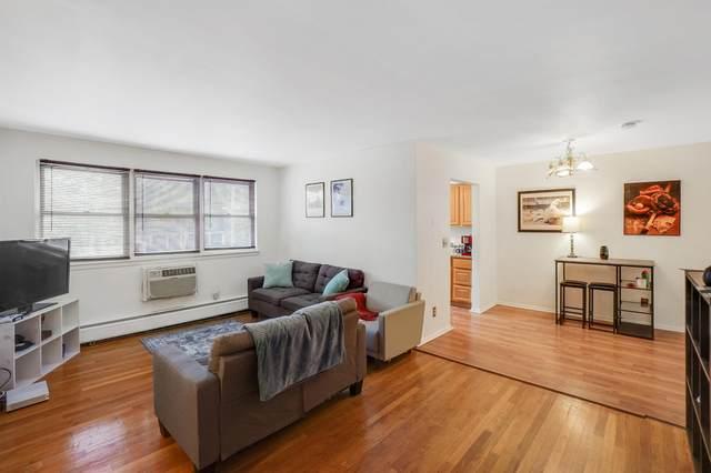 1 Congress St C8, Jc, Heights, NJ 07307 (MLS #210023936) :: The Danielle Fleming Real Estate Team