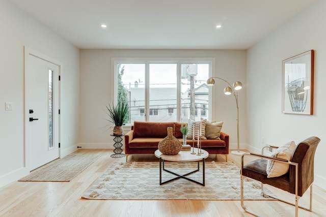 185 Sherman Ave #1, Jc, Heights, NJ 07307 (MLS #210023938) :: The Danielle Fleming Real Estate Team