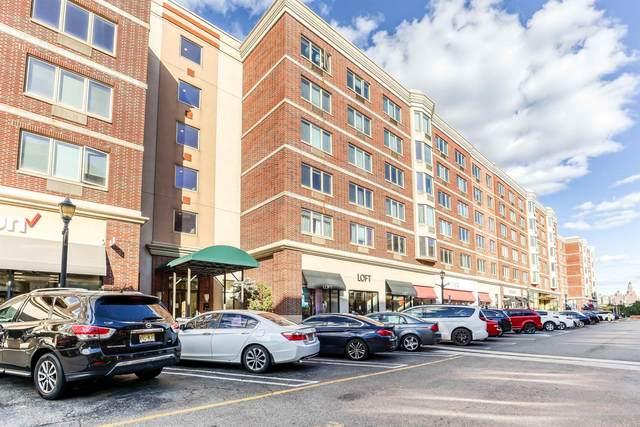 2114 City Pl, Edgewater, NJ 07020 (MLS #210023942) :: The Danielle Fleming Real Estate Team