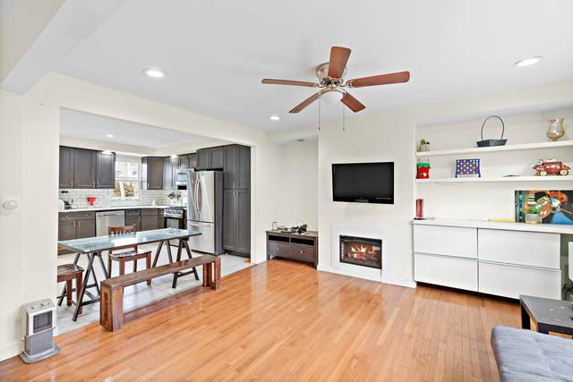 23 Pierce Ave, Jc, Heights, NJ 07307 (MLS #210023943) :: The Danielle Fleming Real Estate Team