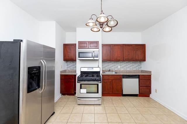 207 Thorne St, Jc, Heights, NJ 07307 (MLS #210023945) :: The Danielle Fleming Real Estate Team
