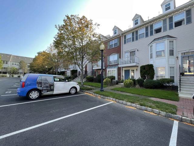 19 Cypress St, Jc, West Bergen, NJ 07305 (MLS #210023949) :: The Danielle Fleming Real Estate Team