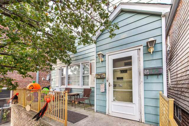 135 West 21St St, Bayonne, NJ 07002 (MLS #210023956) :: The Danielle Fleming Real Estate Team