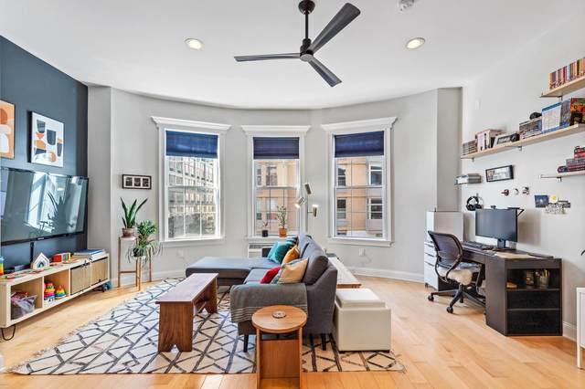 96 Tidewater St 3C, Jc, Downtown, NJ 07302 (MLS #210023962) :: The Danielle Fleming Real Estate Team