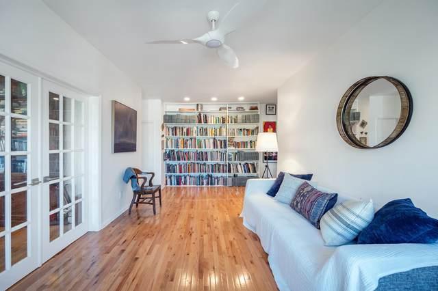 277 Harrison Ave D7, Jc, Journal Square, NJ 07304 (MLS #210023971) :: Hudson Dwellings
