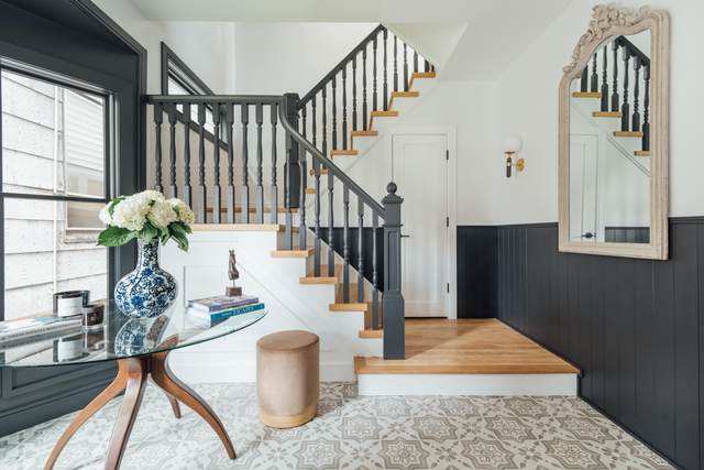102 Summit Ave 2A, Jc, Bergen-Lafayett, NJ 07304 (MLS #210023975) :: The Danielle Fleming Real Estate Team