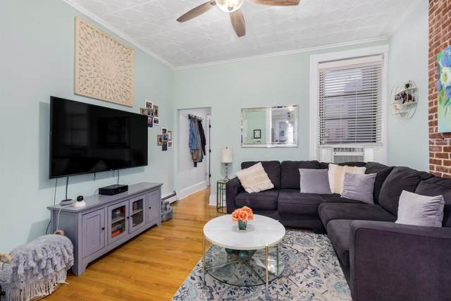 839 Willow Ave Unit 4, Hoboken, NJ 07030 (MLS #210023979) :: The Danielle Fleming Real Estate Team