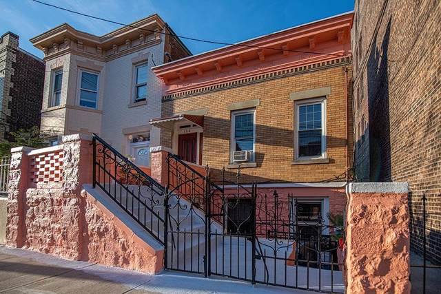 584 59TH ST, West New York, NJ 07093 (MLS #210023987) :: Hudson Dwellings