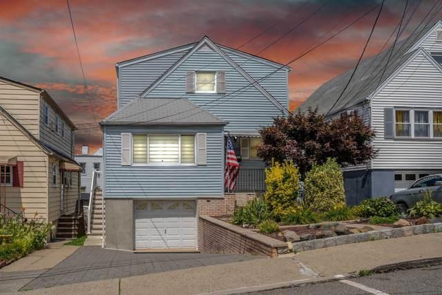 1454 75TH ST, North Bergen, NJ 07047 (MLS #210023988) :: The Danielle Fleming Real Estate Team
