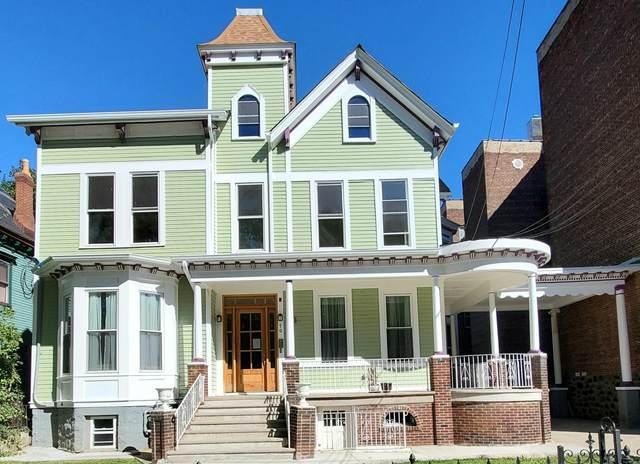 70 Sherman Pl #2, Jc, Heights, NJ 07307 (MLS #210024002) :: The Danielle Fleming Real Estate Team