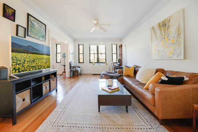 131 Kensington Ave A1, Jc, Journal Square, NJ 07304 (MLS #210024033) :: Hudson Dwellings