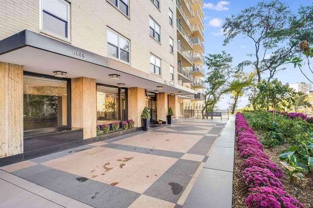 6600 Blvd East 19F, West New York, NJ 07093 (MLS #210024044) :: Provident Legacy Real Estate Services, LLC