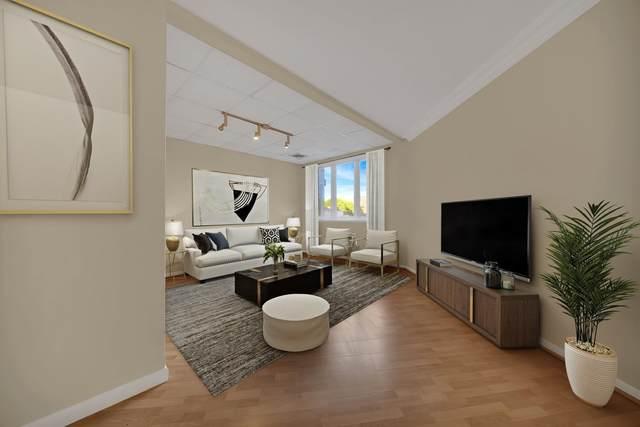 75 Liberty Ave C11, Jc, Journal Square, NJ 07306 (MLS #210024080) :: Hudson Dwellings