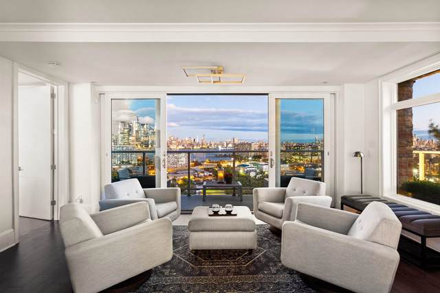 1406 Manhattan Ave A1, Union City, NJ 07087 (MLS #210024082) :: Trompeter Real Estate