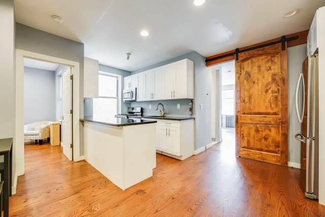 3315 Pleasant Ave #223, Union City, NJ 07087 (MLS #210024090) :: Trompeter Real Estate