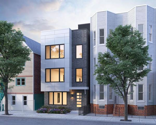 201 New York Ave #3, Jc, Heights, NJ 07307 (MLS #210024103) :: Provident Legacy Real Estate Services, LLC