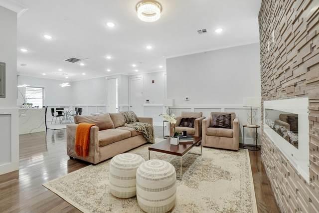 2 Holmes Ave #4, Jc, Journal Square, NJ 07306 (MLS #210024115) :: Hudson Dwellings