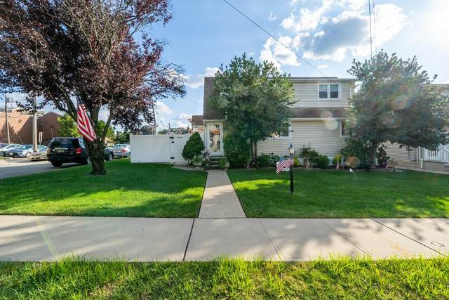 273 Paulanne Terrace, Secaucus, NJ 07094 (#210024121) :: NJJoe Group at Keller Williams Park Views Realty