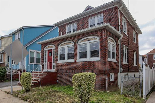 1617 77TH ST, North Bergen, NJ 07047 (#210024133) :: NJJoe Group at Keller Williams Park Views Realty