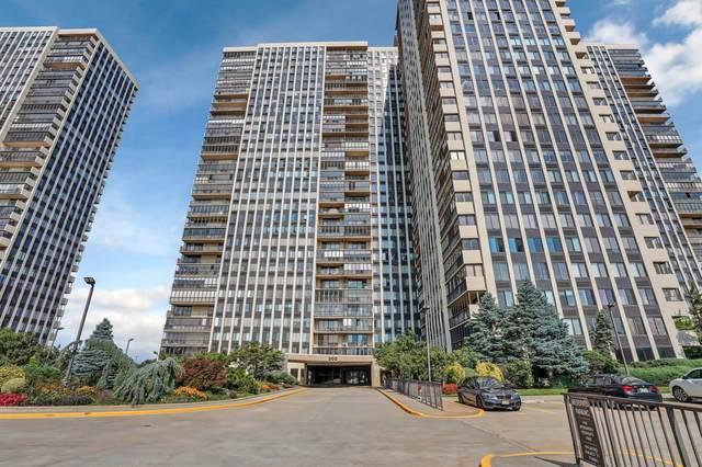 200 Winston Dr #2917, Cliffside Park, NJ 07010 (MLS #210024136) :: Trompeter Real Estate