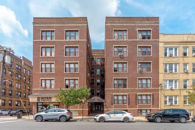 6601 Broadway E3, West New York, NJ 07093 (MLS #210024137) :: Provident Legacy Real Estate Services, LLC