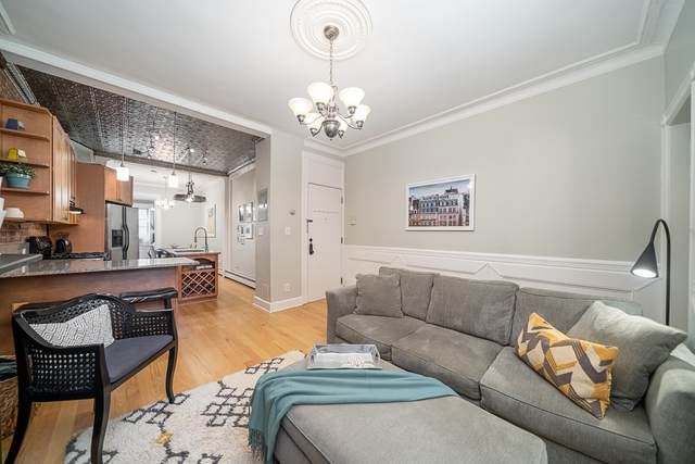 1009 Willow Ave 3R, Hoboken, NJ 07030 (#210024159) :: NJJoe Group at Keller Williams Park Views Realty