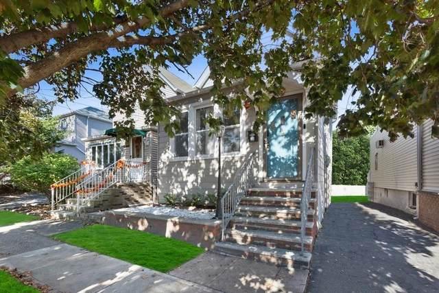 73 West 49Th St, Bayonne, NJ 07002 (#210024168) :: NJJoe Group at Keller Williams Park Views Realty