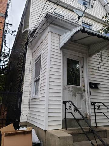 412 59TH ST, West New York, NJ 07093 (MLS #210024188) :: Provident Legacy Real Estate Services, LLC
