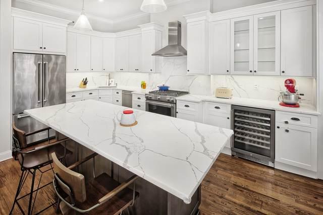 738 Washington St #2, Hoboken, NJ 07030 (#210024194) :: NJJoe Group at Keller Williams Park Views Realty