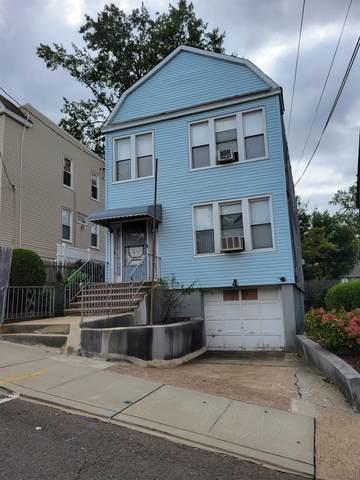 1515 89TH ST, North Bergen, NJ 07047 (#210024210) :: NJJoe Group at Keller Williams Park Views Realty