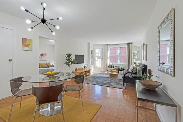 242 Barrow St 2B, Jc, Downtown, NJ 07302 (MLS #210024214) :: Kiliszek Real Estate Experts