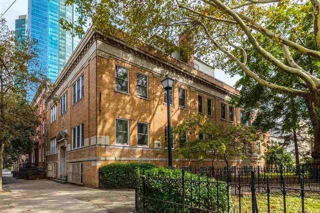 83 Grand St #1, Jc, Downtown, NJ 07302 (MLS #210024218) :: Kiliszek Real Estate Experts