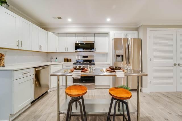 99 Sherman Pl #1, Jc, Heights, NJ 07307 (MLS #210024220) :: Provident Legacy Real Estate Services, LLC